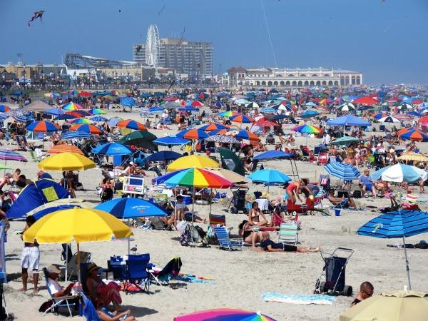 OCNJ Beach