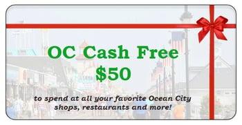 OC Cash Free GC