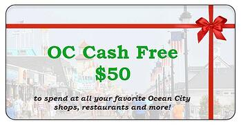 OC Cash Free GC